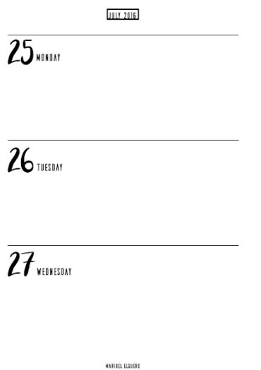 planner 1692