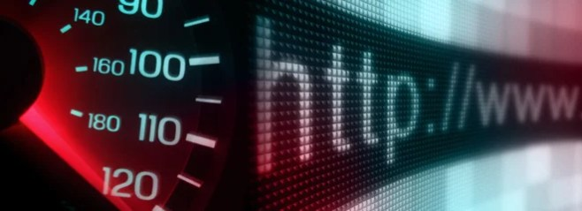 Velocidad de Internet o Speed Test