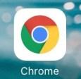 Google Chrome Móvil