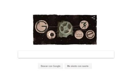 Google celbrando Anticitera