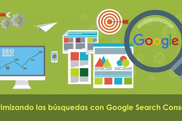Desarrollo web y SEO con Google Search Console
