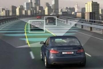 Control electrónico de los vehiculos
