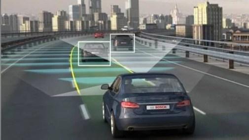 Control electrónico de vehículos