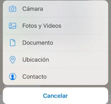 Novedades WhatsApp 2.17.41