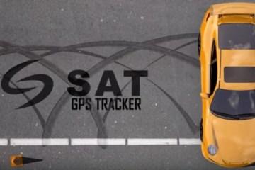 Rastreo satelital de vehículos