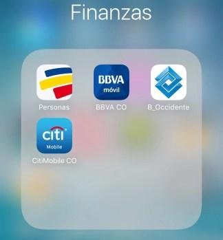 Para qué sirven las aplicaciones móviles en las finanzas