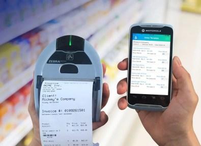 Imprimir desde celulares