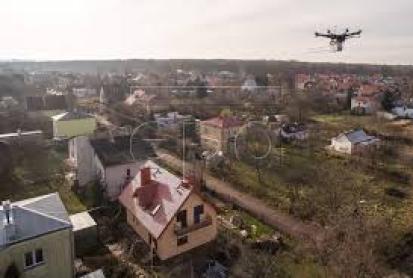 Drones para calidad del aire