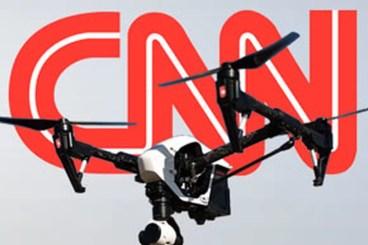 Drones para el periodismo