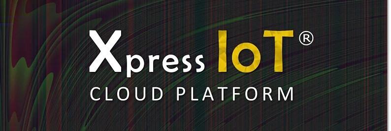 Xpress IoT Cloud Platform