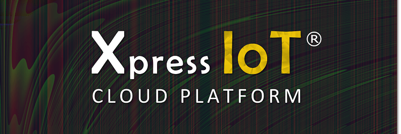 Xpress IoT Cloud Platform