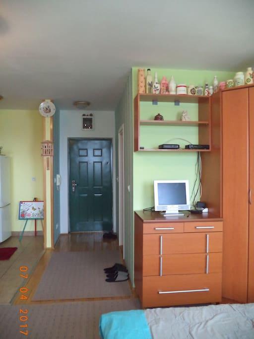 セルビアのアパート探し ベオグラード3