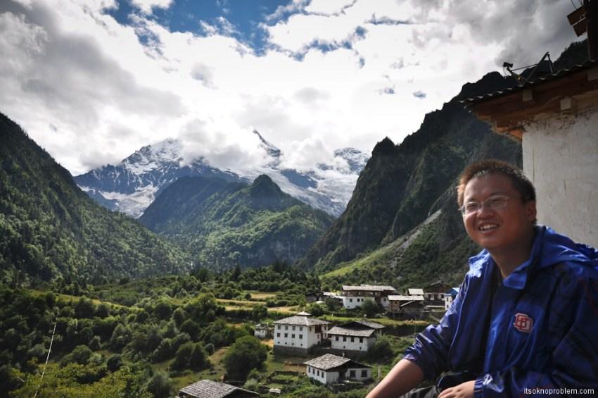 Юнфей Чен Как можно путешествовать по России? (interview)