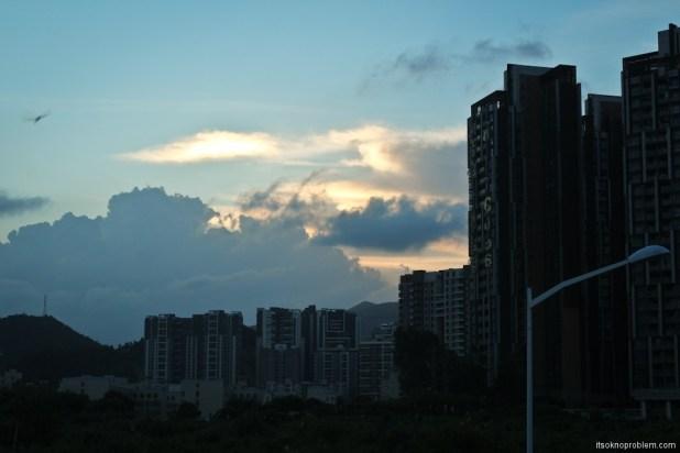 深圳. Фотоотчёт недели