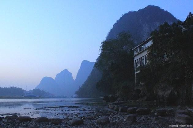 Куда поехать в Китае - Yangshuo