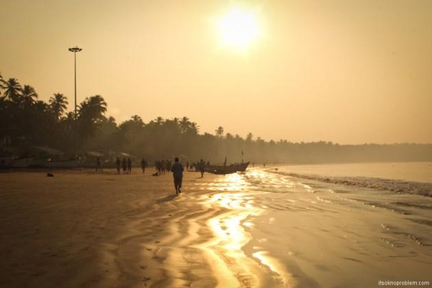 Смотреть дельфин туры на Палолеме, Goa