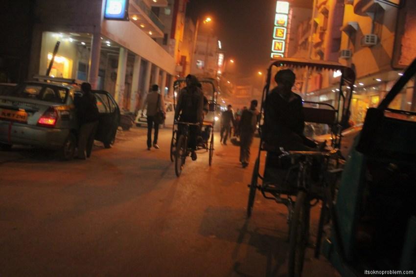 На север Индии. Дорога из Дели в Харидвар