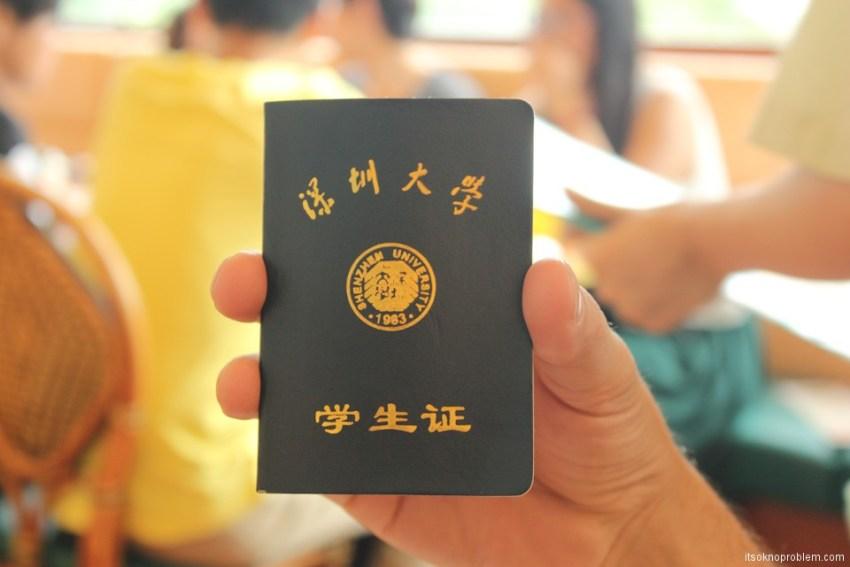 Обучение в Китае. Chinese language courses and university entry