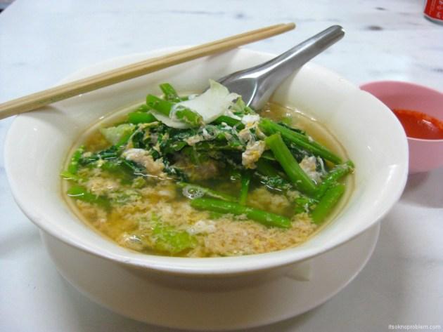 Tasty Week. Thailand. Suki soup