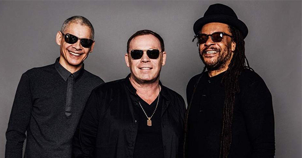 UB40 featuring Ali, Astro & Mickey to play Cardiff