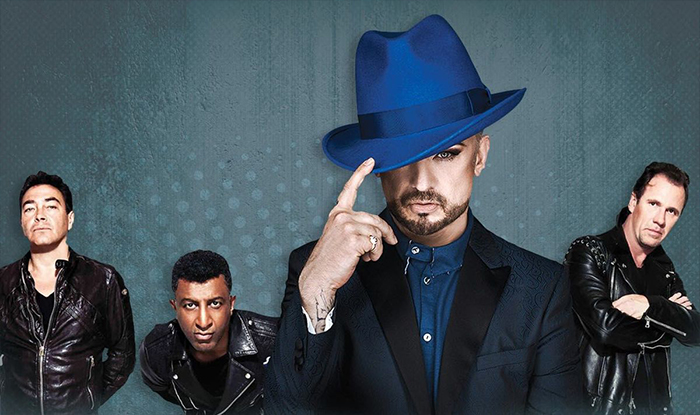 Boy George and Culture Club tour is coming to Cardiff
