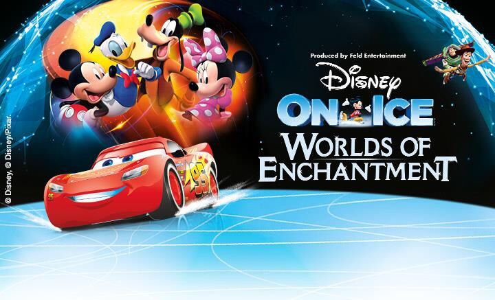 Extra dates added for Disney on ice