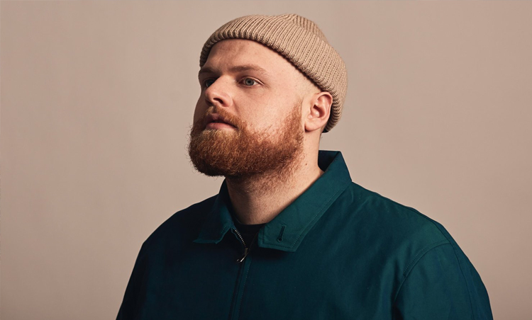 Tom Walker is heading out on tour and coming to Cardiff
