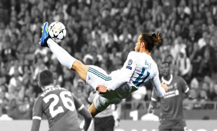 Meet Gareth Bale at his Elevens bar for a rare Q& A