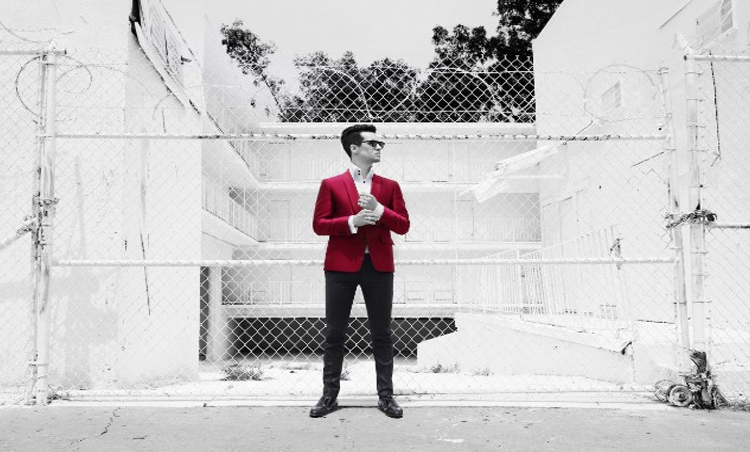 Panic! At The Disco announce Cardiff show on European tour
