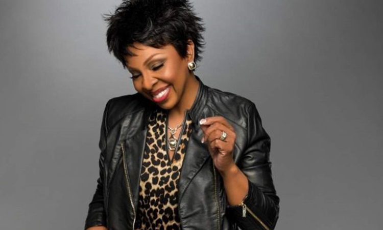 Catch The Empress of Soul Gladys Knight at Cardiff's Motorpoint Arena!