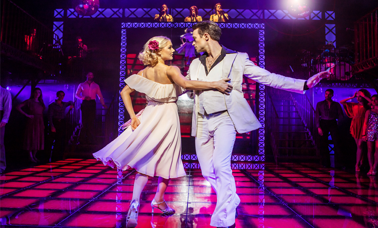 Review: Saturday Night Fever, Wales Millennium centre, Cardiff