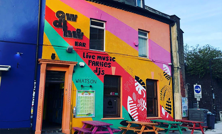 Gwdihŵ is set to close