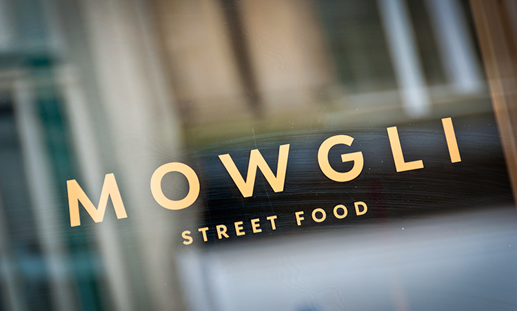 Indian street food brand Mowgli reveals opening date for first welsh restaurant