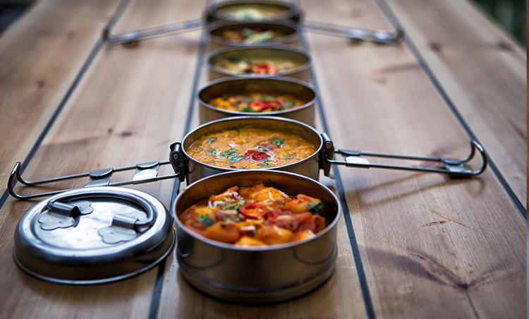 Mowgli Indian Street Food