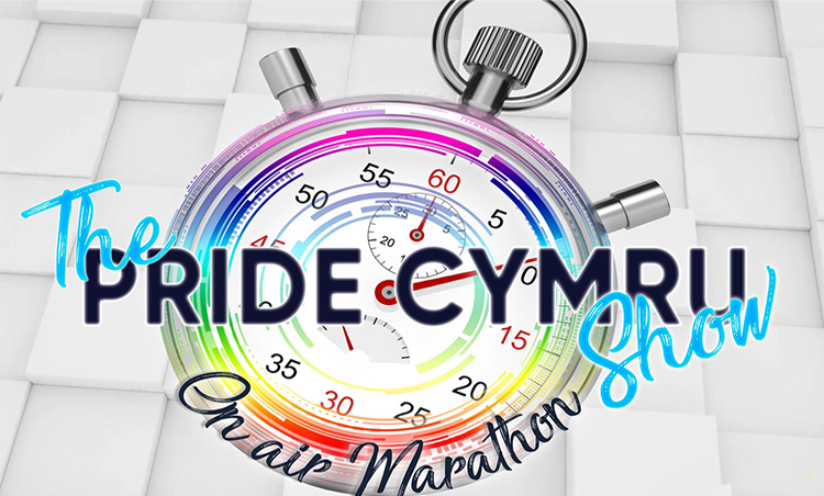 Pride 27-hour-long marathon