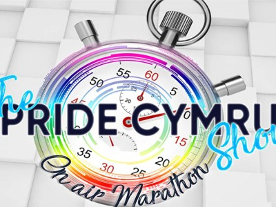 Pride 27-hour-long marathon