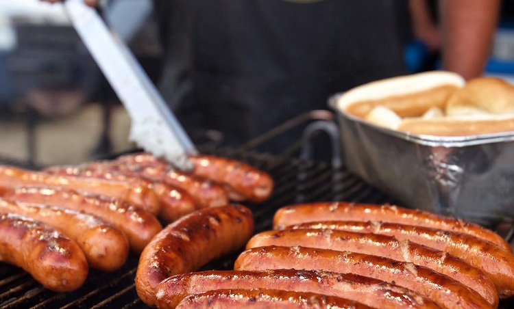 Sausage And Cider Festival Is Coming To Cardiff