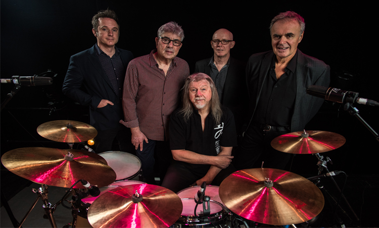 10cc The Ultimate Greatest Hits Tour Comes To Cardiff