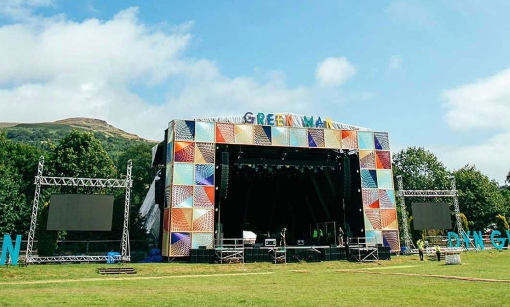 Who To Watch At Greenman Festival 2021