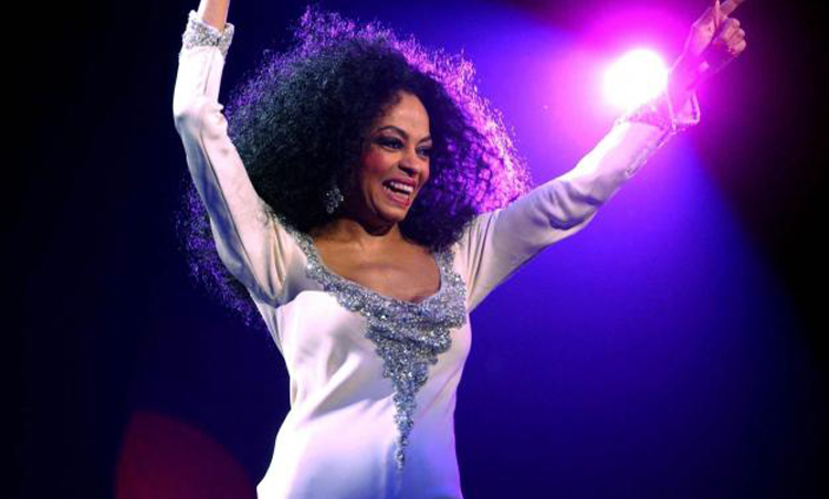 Diana Ross will play Cardiff Castle
