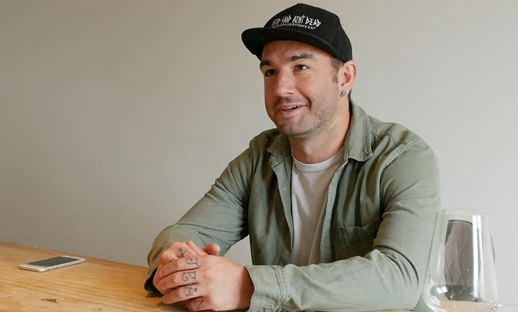 Lee Skeet launches first pop-up at Milkwood Pontcanna