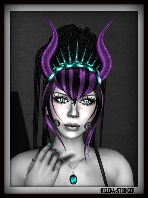 Helena Stringer - IOF - Dash of Colour - 3