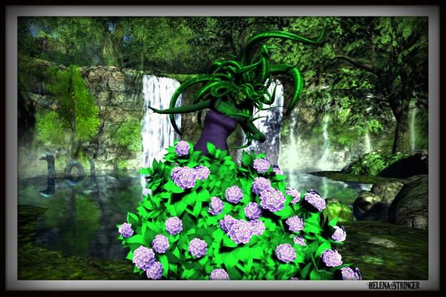Helena Stringer - IOF - Bring Green to Life - 1