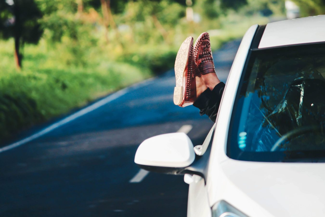 Have You Noticed These Gender Differences In Driving?
