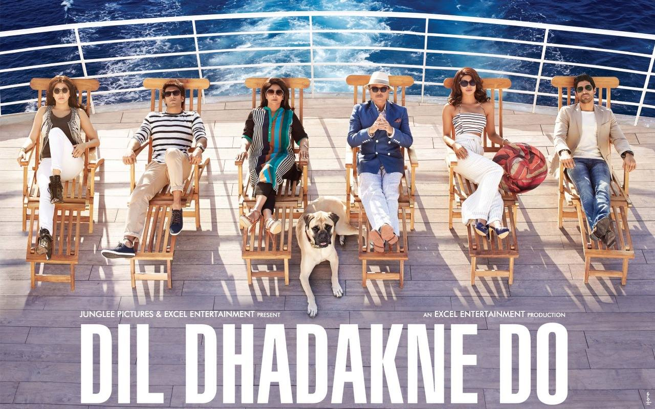 Why the Story of Dil Dhadakne Do is So Relatable?