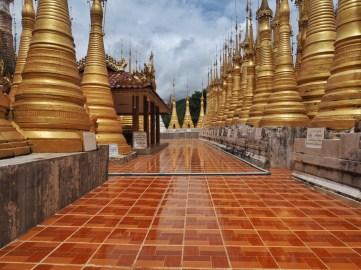 Myanmar Inle Lake
