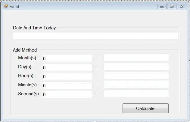CalculationMethodDateFig.1