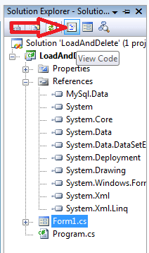 LoadDeleteMySQL.Fig.2134