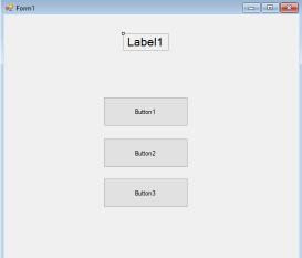 Mini Quiz System Using Visual Basic 2013 sample source code
