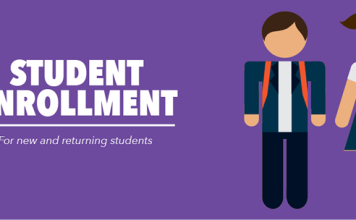 Simple Student Enrollment System in MS Access Using VB.Net